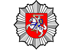 Policijos departamentas prie Lietuvos Respublikos vidaus reikalų ministerijos