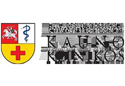 Lietuvos sveikatos mokslų universiteto ligoninė viešoji įstaiga Kauno klinikos